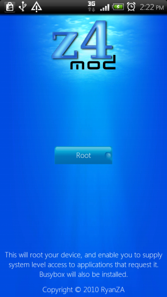 Motorola spice desenvolvimento android e erp totvs rm for Terr root word